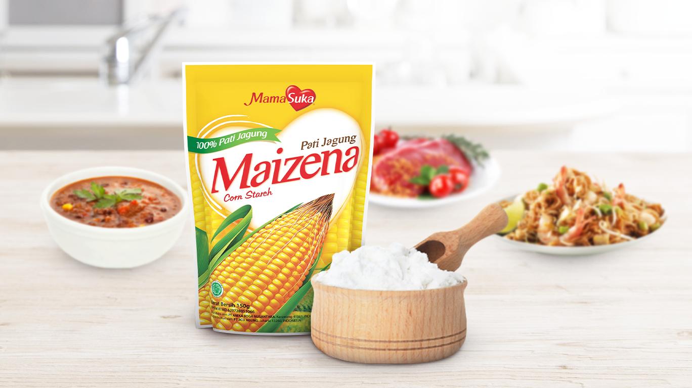 Manfaat Tepung Maizena yang Harus Foodlovers Tahu