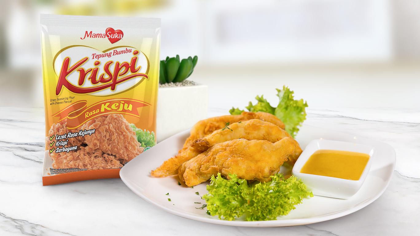 Menu Olahan Ikan Ini Bikin FoodLovers Super Ketagihan!