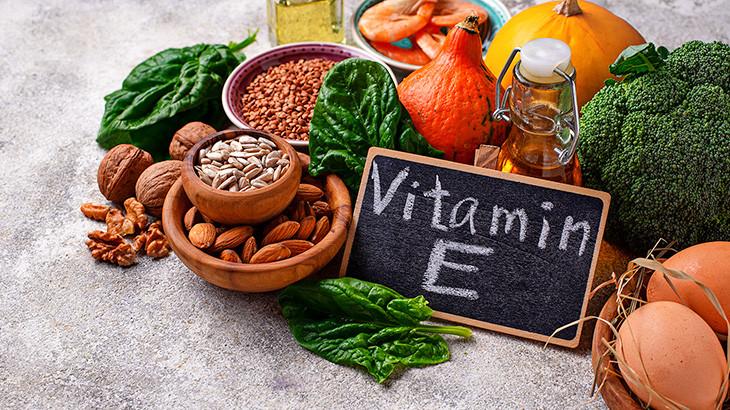 Sederet Manfaat Vitamin E dalam Meningkatkan Imunitas Tubuh