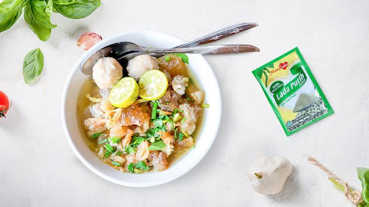 Cara Membuat Mie Kocok, Salah Satu Masakan Sunda yang Jadi Favorit