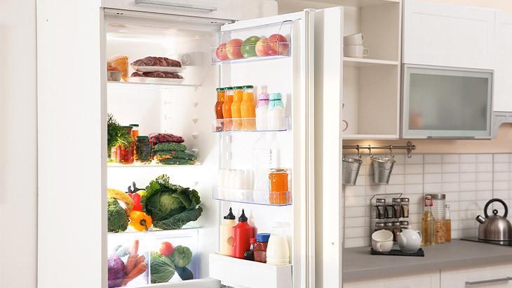 Sederet Jenis Makanan Ini Tidak Boleh Disimpan di Kulkas