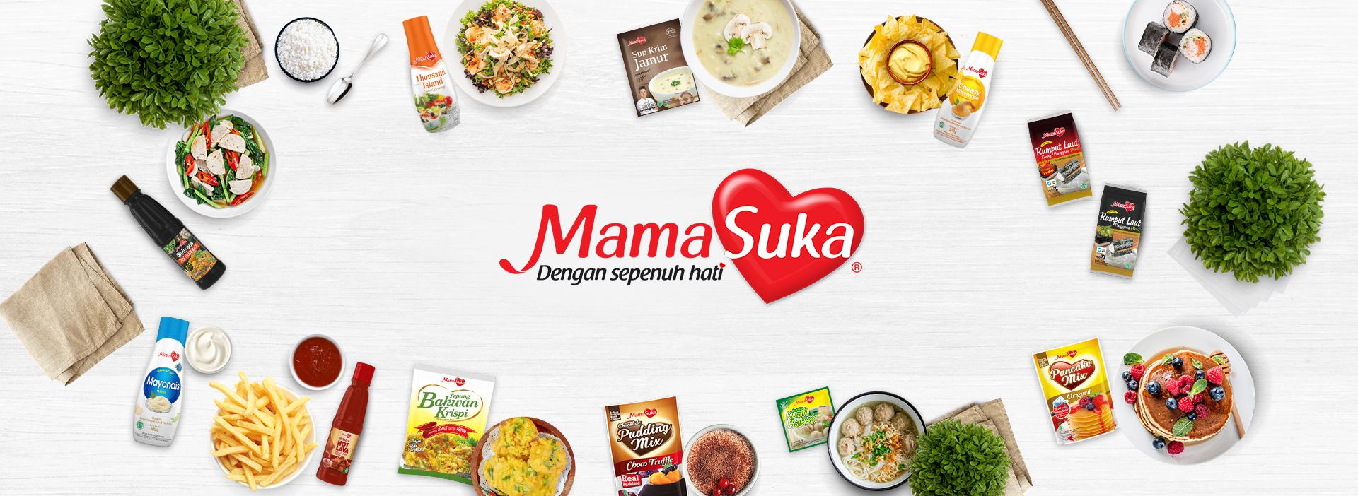 Banner MamaSuka