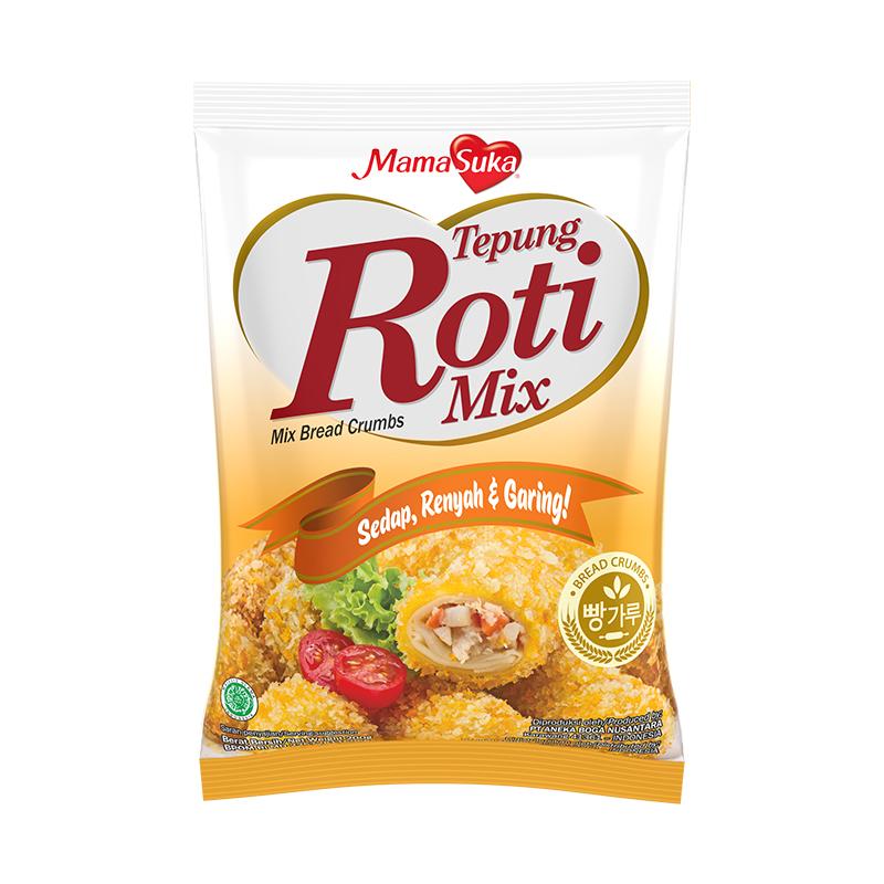 Tepung Roti Mix MamaSuka