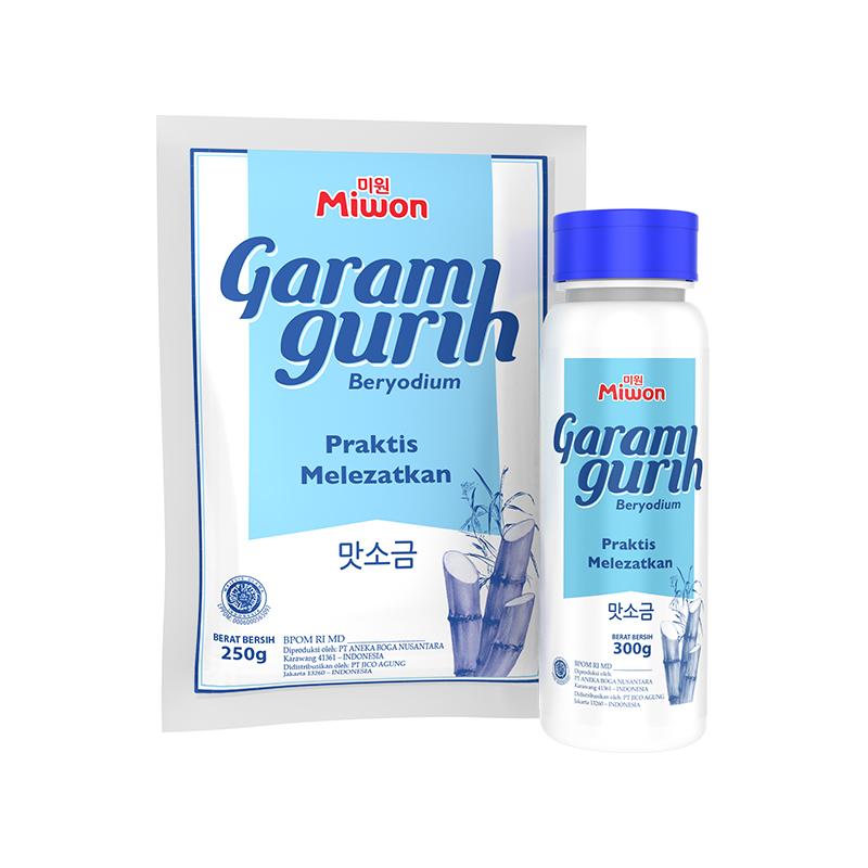 Garam Gurih Miwon