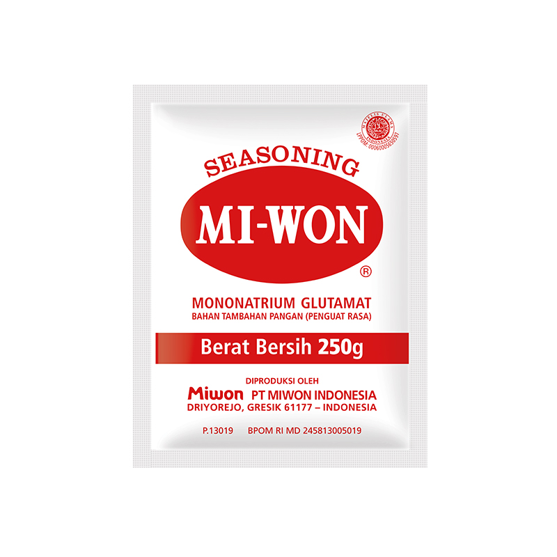 Seasoning Miwon MSG